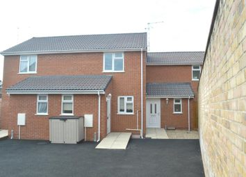 Thumbnail 2 bed terraced house to rent in South Street, Taunton, Somerset
