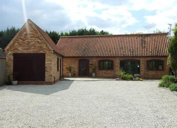 Thumbnail 4 bed barn conversion for sale in Nottingham Road, Cropwell Bishop, Nottingham, Nottinghamshire