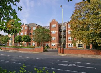 Thumbnail 2 bed flat for sale in Regency Court, Park Road West, Southport