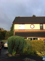 Thumbnail 2 bed semi-detached house to rent in Nightingale Court, Llanelli