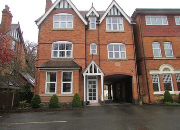 Thumbnail 1 bed flat to rent in Warwick House, Station Road, Sutton Coldfield