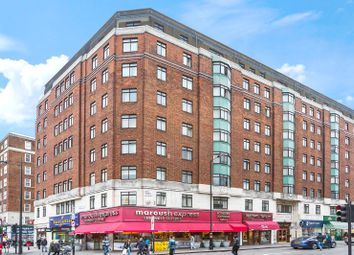 Thumbnail 1 bed flat for sale in Upper Berkeley Street, London