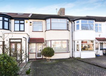 Thumbnail 3 bedroom detached house for sale in Rayleigh Road, Palmers Green, London