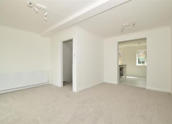 Thumbnail 4 bed town house for sale in Backfields, Rochester, Kent