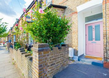 Thumbnail 3 bed terraced house for sale in Ponsard Road, College Park, London