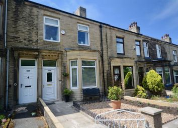 Thumbnail 4 bed terraced house for sale in Burnley Road, Padiham, Burnley