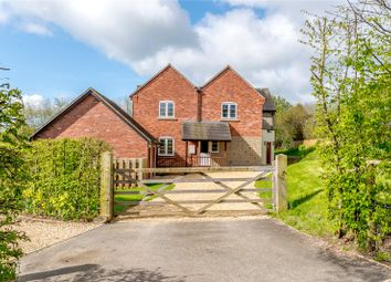 Thumbnail 5 bed detached house for sale in Munslow, Craven Arms, Shropshire