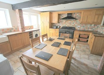 Thumbnail 3 bed cottage for sale in Church End, Roade, Northampton