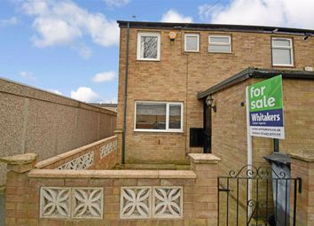 3 bed end terrace house for sale in Staines Close, Hull HU8