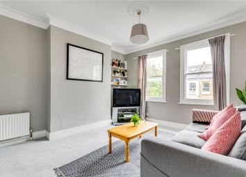 Thumbnail 2 bed flat for sale in St. Luke's Avenue, London