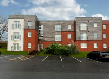 Thumbnail 1 bed flat for sale in Federation Road, Burslem, Stoke-On-Trent