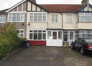 Thumbnail 3 bed terraced house for sale in Craven Gardens, Barkingside