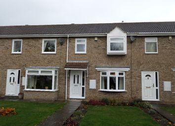 Thumbnail 3 bed terraced house for sale in Zetland Hunt, Newton Aycliffe
