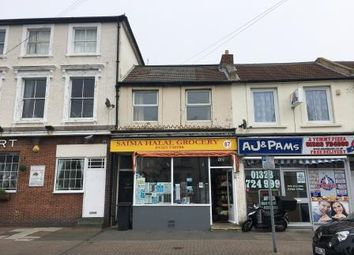 Thumbnail 2 bed property for sale in 87 Cavendish Place, Eastbourne, East Sussex