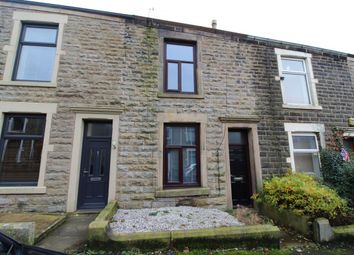 Thumbnail 3 bed terraced house to rent in Wells Street, Haslingden, Rossendale