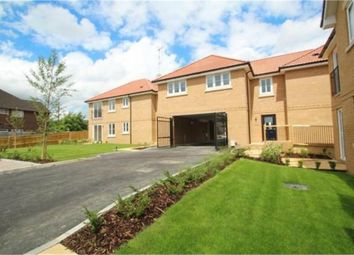 Thumbnail 2 bed flat for sale in Pield Heath Road, Uxbridge, Middlesex