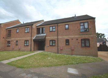 Thumbnail 2 bed flat for sale in Rowan Court, New Costessey, Norwich