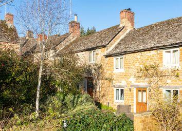 Thumbnail 2 bed cottage for sale in Back Lane, Upper Oddington, Gloucestershire