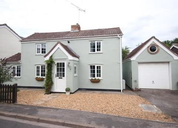 Thumbnail 3 bedroom detached house for sale in Brook Street, Soham, Ely