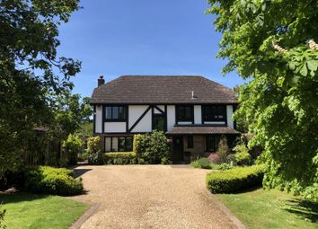4 bed detached house for sale in Silkmore Lane, West Horsley KT24