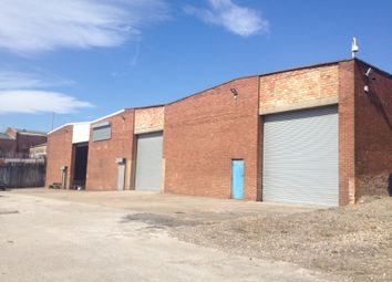 Thumbnail Light industrial to let in Lower Mersey View, Liverpool