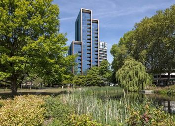 Thumbnail 1 bed flat for sale in Buckhold Road, London