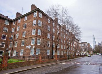 Thumbnail 3 bed flat to rent in Rockingham Street, London Bridge