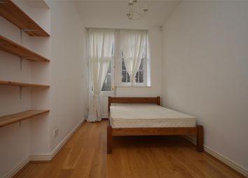Thumbnail 3 bedroom flat to rent in Basement Flat, Victoria Square, Bristol