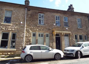 Thumbnail 4 bed terraced house to rent in Bolton Street, Ramsbottom, Greater Manchester