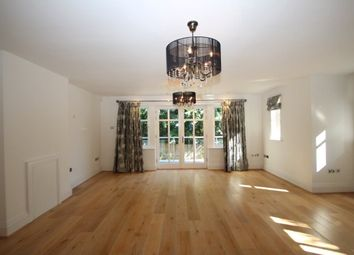 Thumbnail 5 bed property to rent in St. Annes Mews, London
