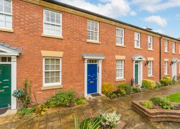 Thumbnail 2 bed flat for sale in Thomas Court, Longden Coleham, Shrewsbury