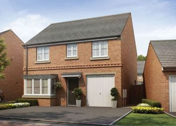 Thumbnail 4 bed detached house for sale in Cobblers Lane, Pontefract, West Yorkshire