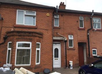 Thumbnail 3 bedroom terraced house to rent in Biscot Road, Luton