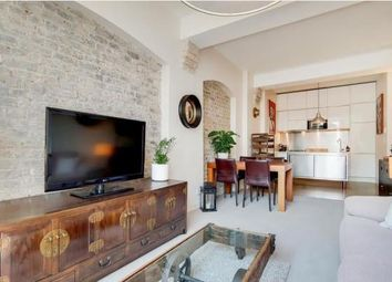 Thumbnail 1 bed flat to rent in Cleaver Street, London