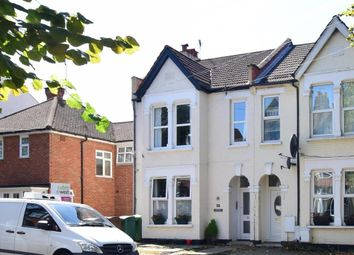 Thumbnail 2 bed flat for sale in Lenham Road, Sutton, Surrey