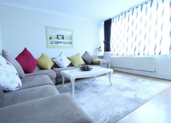 Thumbnail 2 bed flat to rent in Reedham Close, Tottenham