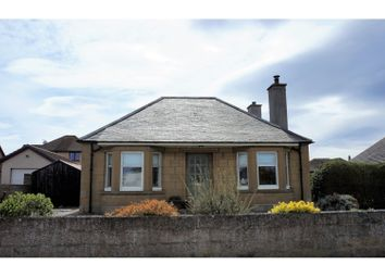 Thumbnail 2 bed detached bungalow for sale in Farquhar Street, Elgin