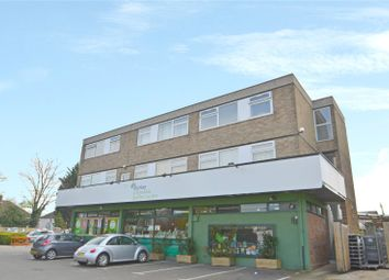 Thumbnail 2 bed flat for sale in Cranwell Court, Wickham Road, Croydon
