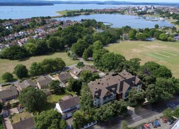 Thumbnail 2 bed flat for sale in Sandbanks Road, Poole Park, Poole, Dorset