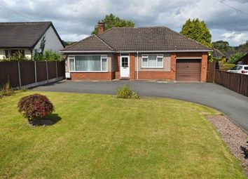 Thumbnail 2 bed bungalow for sale in Fairview, Llanidloes Road, Llanidloes Road, Newtown, Powys