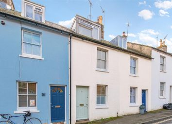 2 bed terraced house for sale in Valence Road, Lewes BN7