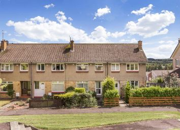 Thumbnail 3 bed terraced house for sale in 14 Greenhill Park, Penicuik