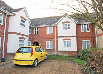 Thumbnail 2 bed flat to rent in Chandlers Court, Burwell