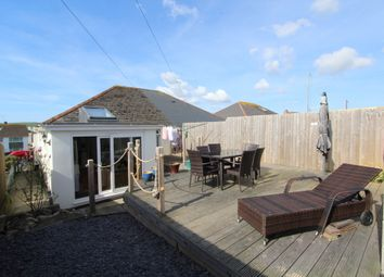 Thumbnail 2 bedroom semi-detached bungalow for sale in Carbeile Road, Torpoint