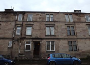 Thumbnail 1 bedroom flat to rent in Brachelston Street, Greenock