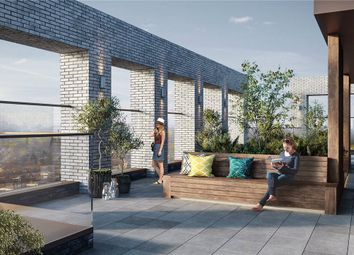 Thumbnail 3 bed flat for sale in Junction House, Battersea, London