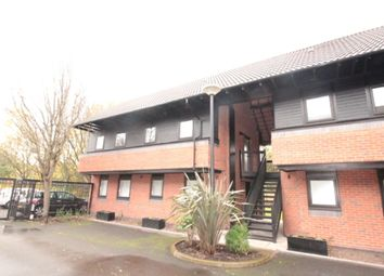 Thumbnail 2 bed flat to rent in Hamnett Court, Birchwood, Warrington