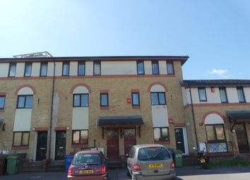 Thumbnail 2 bed flat to rent in Oxley Close, Southwark