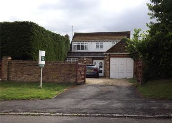 Thumbnail 4 bed detached house for sale in Hill Farm Road, Marlow Bottom, Buckinghamshire