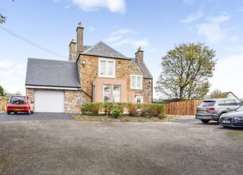 Thumbnail 4 bed detached house for sale in Hilltown House, Dalkeith